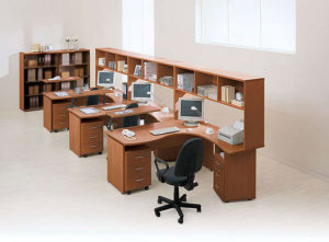 Хранение офисной мебели